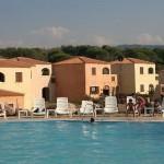 appartamenti per vacanze in Sardegna - Residence Mirice - piscine