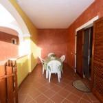 appartamento al mare in Sardegna n. 604 - veranda