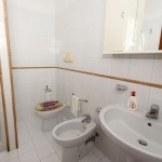 appartamento in affitto al mare n. 617 - bagno 1