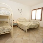 appartamento al mare in Sardegna n. 604 - camera 2