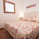appartamento per vacanze estive n. 616 - camera 3