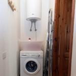 appartamento in affitto in Sardegna n. 601 - lavatrice