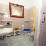 appartamento al mare in Sardegna n. 604 - bagno 1