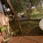 appartamento in affitto in Sardegna n. 601 - vista posteriore