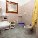 appartamento al mare in Sardegna n. 604 - bagno 1_2