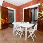 appartamento in affitto in Sardegna n. 601 - veranda ingresso