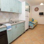 appartamento in affitto in Sardegna n. 601 - salotto e cucina