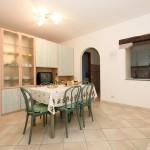 appartamento al mare in Sardegna n. 604 - soggiorno