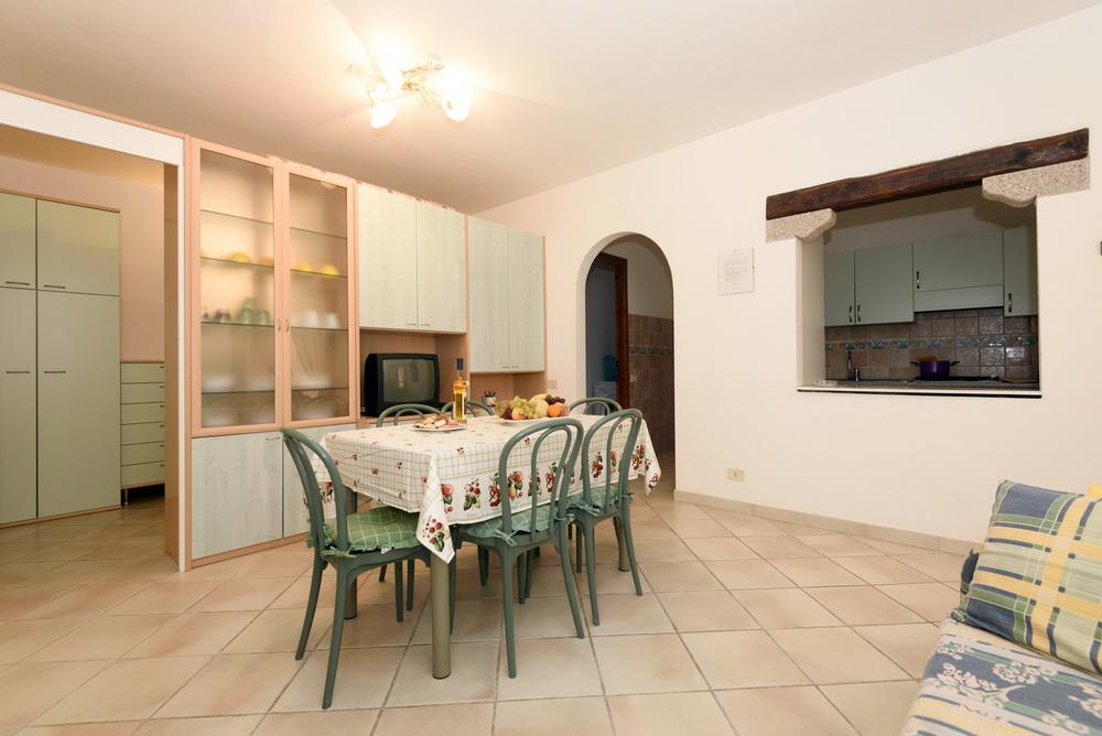 Appartamento al mare in Sardegna n. 604 - residence Mirice