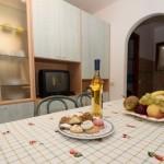 appartamento al mare in Sardegna n. 604 - soggiorno 2
