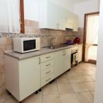appartamento al mare in Sardegna n. 604 - cucina