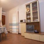 appartamento in affitto al mare n. 617 - Cucina e salotto