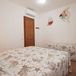appartamento in affitto al mare n. 617 - Camera 1