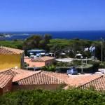 appartamenti per vacanze in Sardegna - Residence Mirice - vista mare