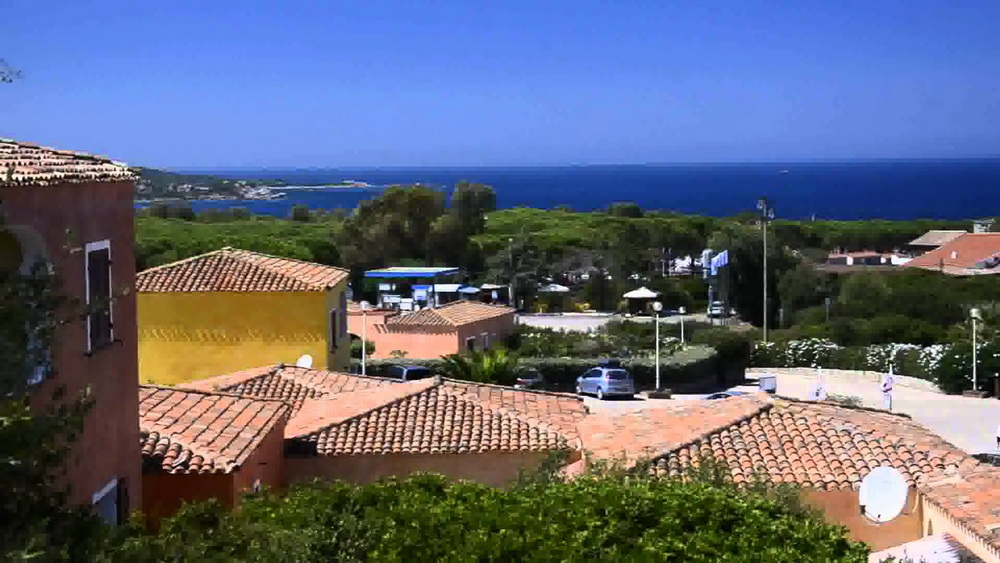 Appartamenti per vacanze in sardegna residence mirice for Residence in sardegna