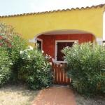 appartamenti per vacanze in Sardegna - Residence Mirice - vista