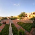 appartamenti per vacanze in Sardegna - Residence Mirice - ingresso